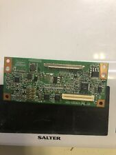 "Toshiba 26"" 26AV500U 35-D019163 T-Con Timing Board Unit"
