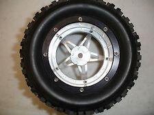 Monster Truck Billet Aluminum Bead Lock STAR Wheels