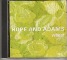 (BM76) Hope and Adams, Wheat - 1999 DJ CD