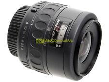 Pentax AF zoom 35/80mm. f 4-5,6, compatibile con reflex digitali innesto Pentax