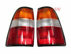 PAIR OF TAIL LIGHTS TAIL LAMPS ISUZU HOLDEN TFR TF RODEO 97-03 98 2 or 4 Doors