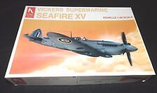 Hobby Craft 1/48 Vickers Supermarine Seafire XV -  NIOB