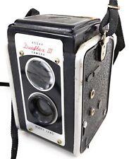 Vintage Kodak Duaflex III Camera with Strap