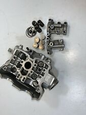 2005 YAMAHA YZ250F CYLINDER HEAD (for repair or parts)