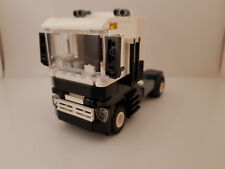 Lego Eigenbau sehr schöner  Renault Magnum Truck TOP