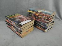 Lot 28 Analog Science Fiction And Fact Magazines 1999-2006