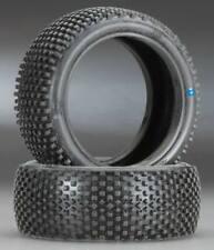 HPI 67759 1/8 Block Buggy Tire Blue (2) D815
