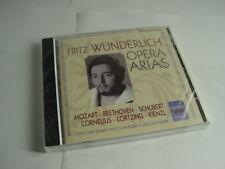 Fritz Wunderlich OPERA ARIAS, ARTS ARCHIVES,(2008) neu original verpackt.
