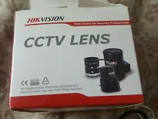 hikvision camera lens cctv 2.7-13mm TV2713D-IR