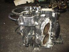 1996 Johnson 90hp outboard crankcase block