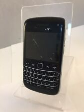 Cracked Blackberry Bold 9790 EE Black Mobile Phone