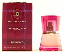 (GRUNDPREIS 166,33€/100ML) BURBERRY TENDER TOUCH WOMAN 30ML EAU DE PARFUM