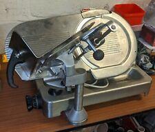 More details for berkel type 800 commercial meat slicer