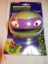 Teenage Mutant Ninja Turtles Snack 'O Sphere Child Snack Containers