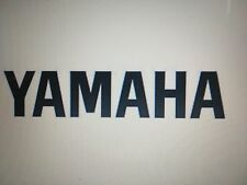 "YAMAHA DECALS 10""(2 for $11.99ca ON SALE) MOTORCYCLE BOAT PWC SNOWMOBILE ATV HQ"