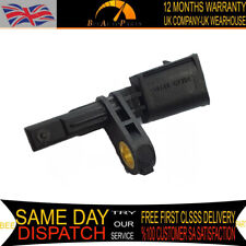 FRONT RIGHT ABS SPEED SENSOR FOR SKODA OCTAVIA SUPERB YETI  WHT003856