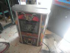 1 ame rowe nsm juke wall  box working 100%  not for home uses