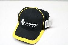 Renault F1 Team Castrol Edge Adjustable Hat Cap RARE CASTROL 2019
