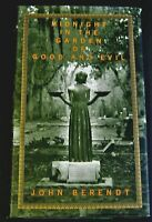 MIDNIGHT IN THE GARDEN OF GOOD AND EVIL signed by John Berendt