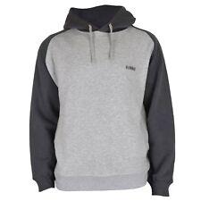 DeWalt Cyclone Hoodie Hooded Sweatshirt Jumper Black Grey Medium - XXL