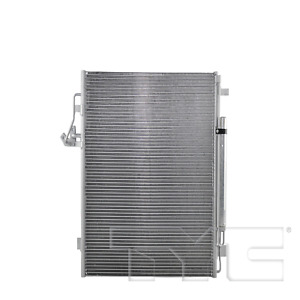 TYC 30148 A/C Condenser Assembly for Ford Ranger 2019-2020 Models