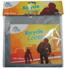 Bicycle bike outdoor cover Dust, Snow & waterproof Dual Cover for Bike & Bicycle