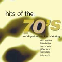 Various Artists - Hits Of The Seventies (CD) (2008)