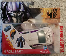 NEW 2014 Hasbro Transformers Age of Extinction ROLLBAR One Step Changer AOE