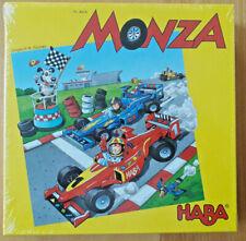 Monza-haba-madera-aún original fabricante sellada