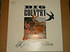 """Big Country – King Of Emotion [12"""" Single]"""