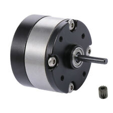 Metal 3:1 Planetary Gear Reduction for 1/10 RC Crawler Car Accs Parts