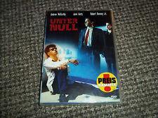 Unter Null (Andrew McCarthy / Robert Downey Jr.) - DVD (Marek Kanievska) - OVP