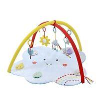 Eastcoast  Baby Sensory  Say Hello Little Rain Cloud  Musical Play Gym mat