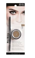 Ardell Pro Brow Pomade Pencil & Gel - Blonde