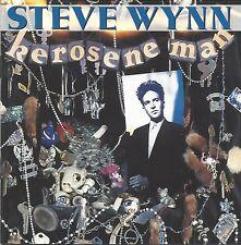 STEVE WYNN / KEROSENE MAN * NEW CD * NEU *