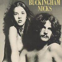 Buckingham Nicks Limited Edition Mini/LP Japan CD VSCD-5722 2017