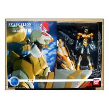 Evangelion High Complete Model Figure Proto Type EVA-00 Progressive HCM BanDai