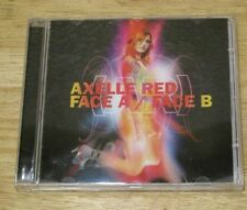 Face A/Face B by Axelle Red (CD, 2002, Emi/Virgin) Europe 12 tracks