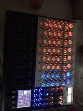 Korg ZERO8 I/O Studio Live Console 8 Channel Digital Mixer
