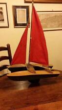 Wooden Marine & Maritime Antiques