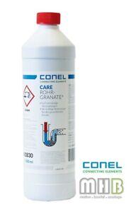 Conel Care Rohrgranate Rohrreiniger 1000 ml Flasche CARERG