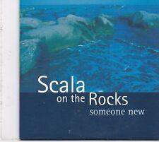 Scala On the Rocks-Someone New cd single