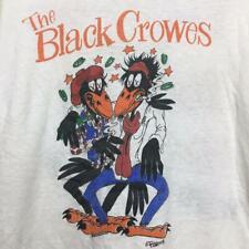 Vintage 1990�S The Black Crowes T-Shirt Funny Vintage Gift For Men Women