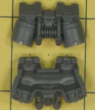 Warhammer 40K marines espaciales asalto Squad Jump Pack