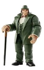 Marvel Legends Mr. Hyde BAF New Complete (Shang Chi Wave) In Stock 6 inch scale