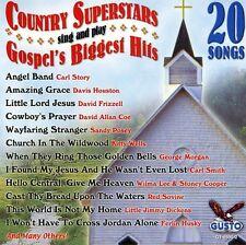 Various Artists - Gospel's Biggest Hits / Various [New CD]