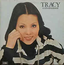 1977 EMI Singapore Taiwan Tracy Huang 黄露仪 黄莺莺 Mississippi  LP 黑膠唱片
