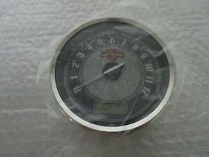 11-16 Harley Davidson FLSTC Heritage Softail Classic Speedometer
