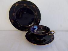 Porzellan-Sammeltassen aus 50er- & 60er-Jahre