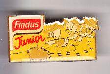 RARE PINS PIN'S .. DISNEY FRANCE ANCIEN VINTAGE 1990 NESTLE FINDUS DONALD ~14